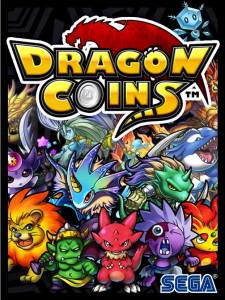 Dragon Coins - cover