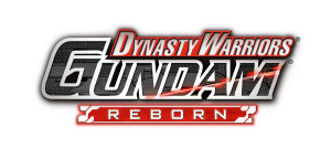 Dynasty Warriors - Gundam Reborn - logo