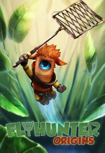 Flyhunter Origins - cover