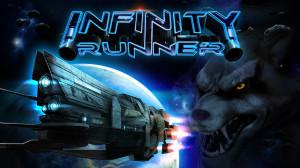 Infinity Runner - titre