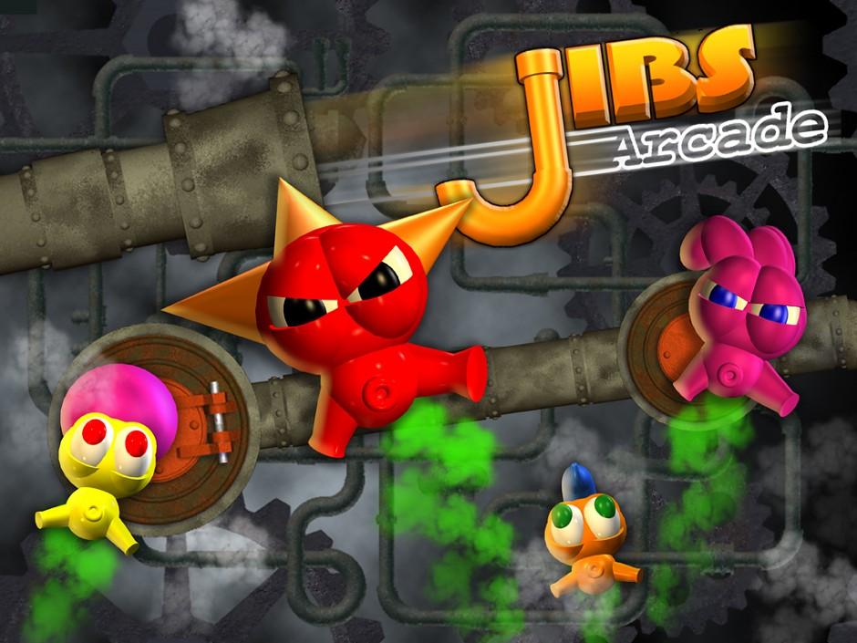 Jibs Arcade