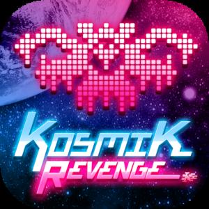 Kosmik Revenge - icon