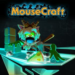 MouseCraft - logo