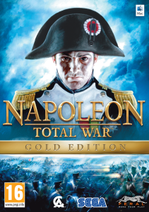 Napoleon - Total War - Gold Edition