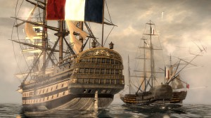 Napoleon - Total War - Gold Edition - naval 1