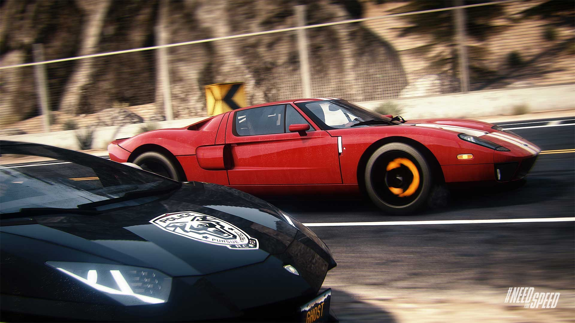La saga Need for Speed fête ses 20 ans
