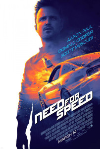 Need for Speed - film
