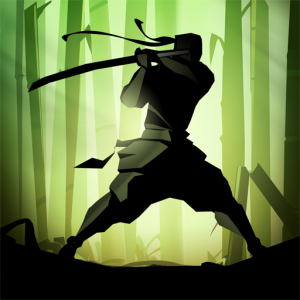Shadow Fight 2 - icon