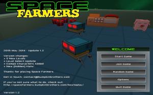 Space Farmers - présentation
