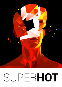 Superhot - cover