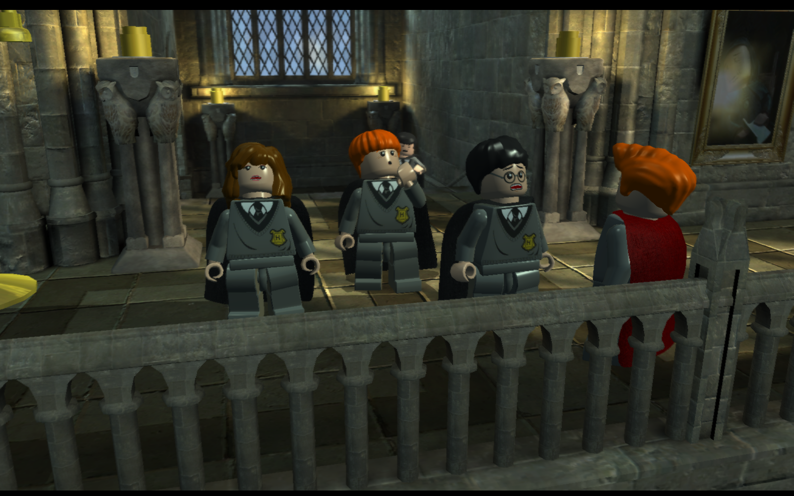 [TEST] LEGO Harry Potter : Années 1 à 4 – la version pour Mac
