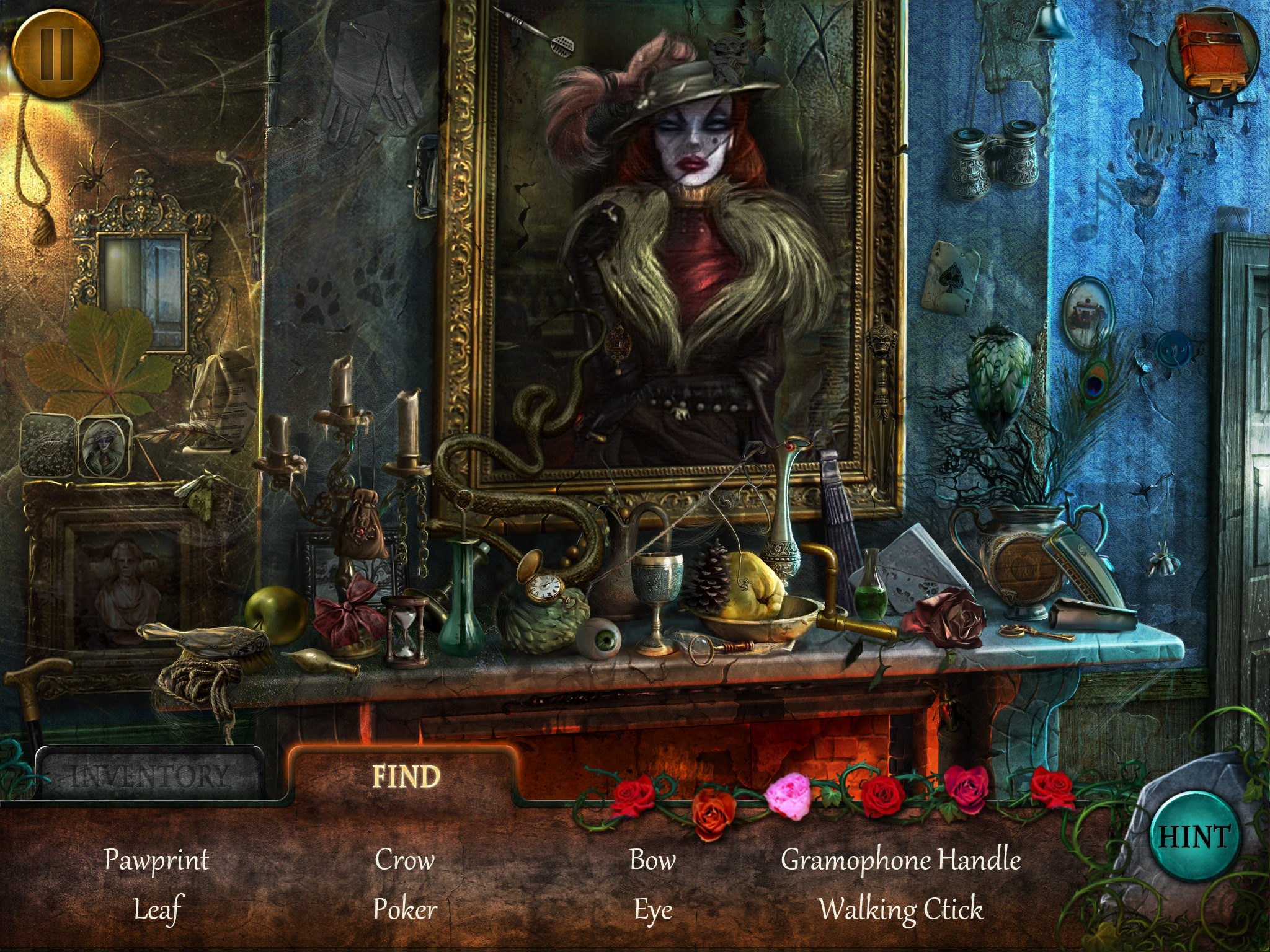 [TEST] The Ghost Archives : Haunting of Shady Valley – la version pour iPad