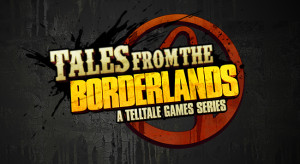 Tales from the Borderlands - logo
