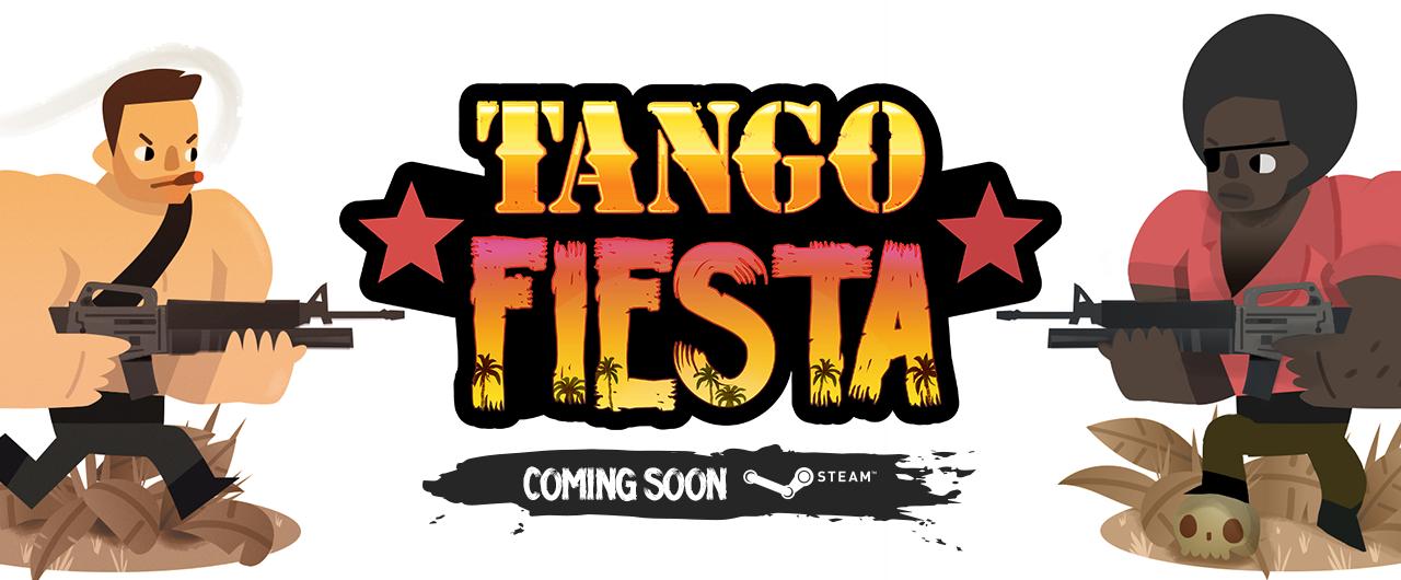 Tango Fiesta - header