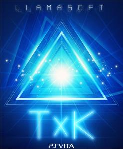 TxK - cover