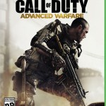 Call of Duty - Advanced Warfare - cover