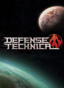 Defense Technica - cover
