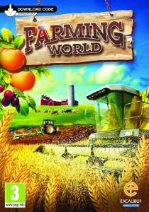 Farming World - cover