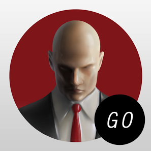 Hitman GO - icon