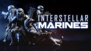 Interstellar Marines - logo