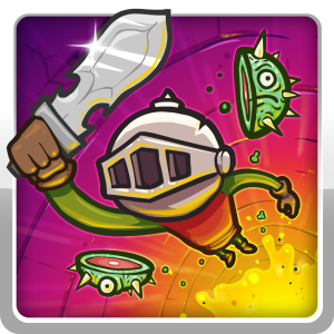 Knightmare Tower - icon