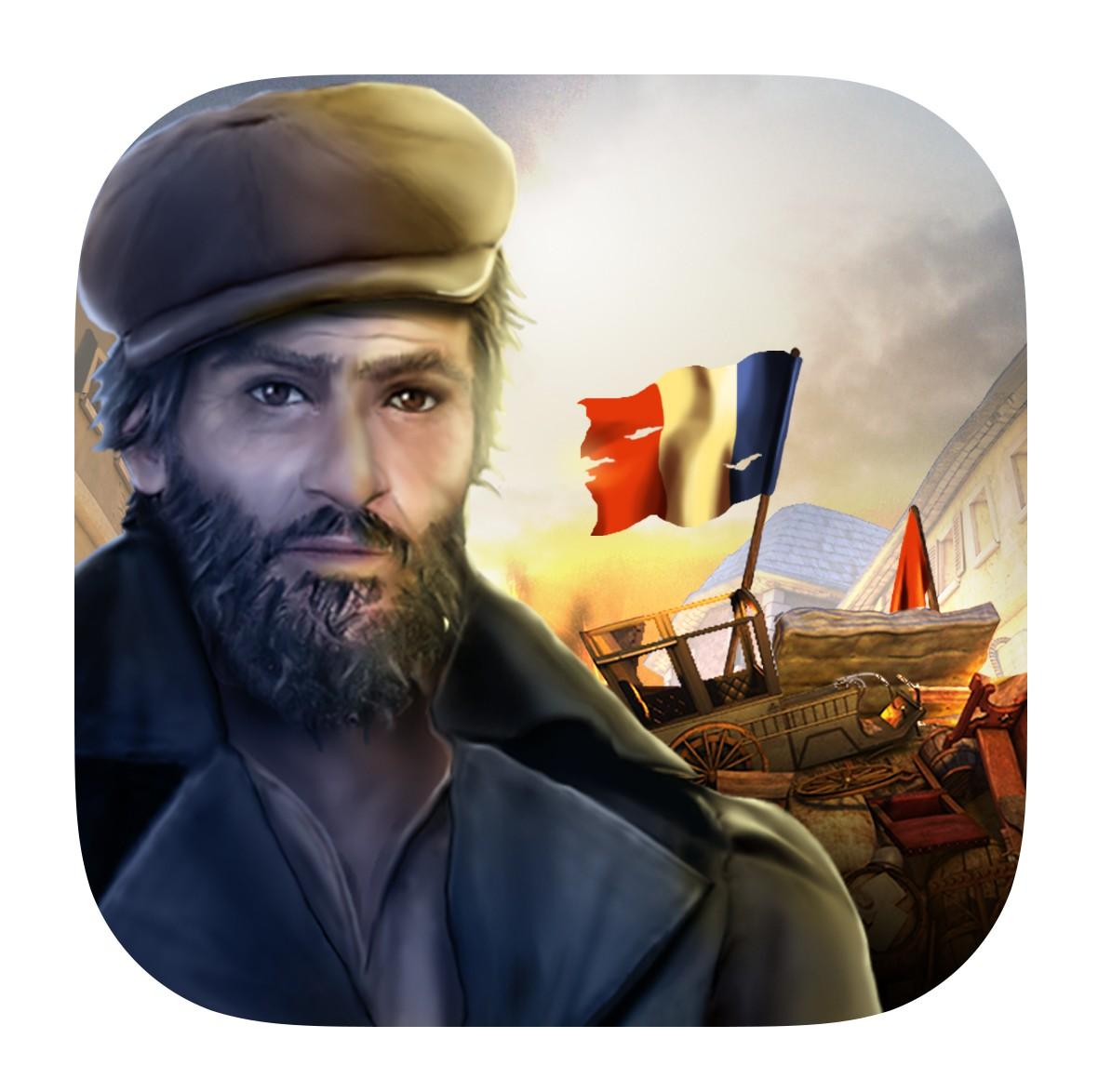 Les Misérables 2 - Jean Valjean - icon