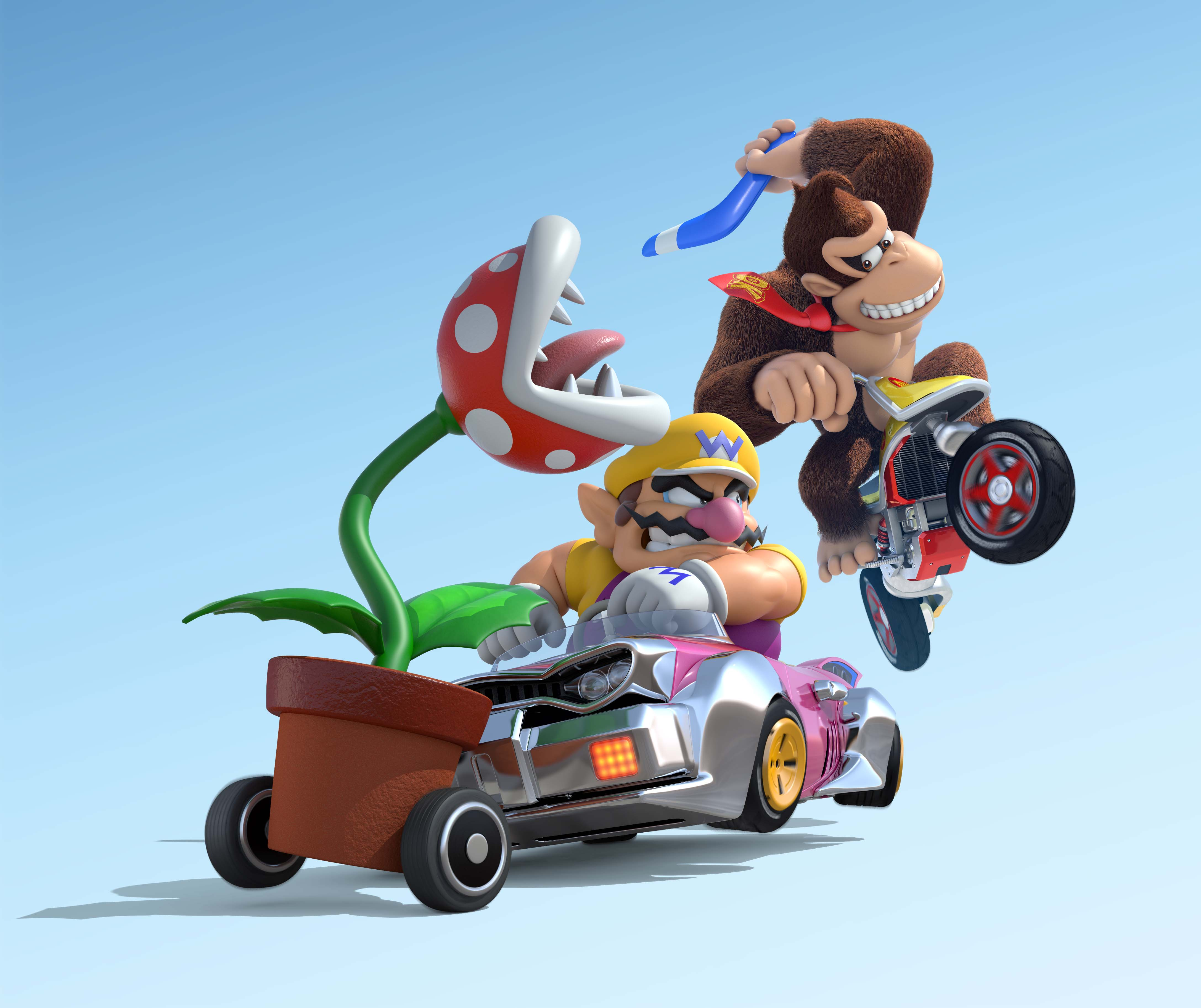test mario kart 8 la version pour wii u blog des jeux ind pendants. Black Bedroom Furniture Sets. Home Design Ideas