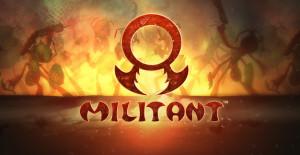 MilitAnt - logo