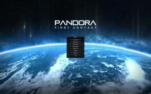 Pandora - First Contact - présentation