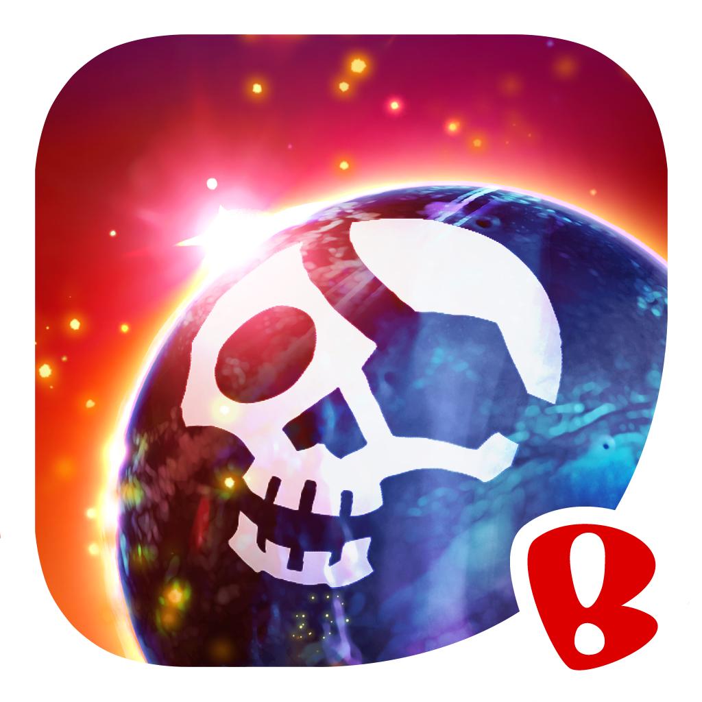 PlunderNauts - icon