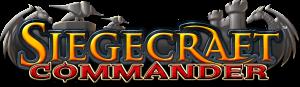Siegecraft Commander - logo