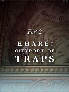 Sorcery! 2 - Kharé