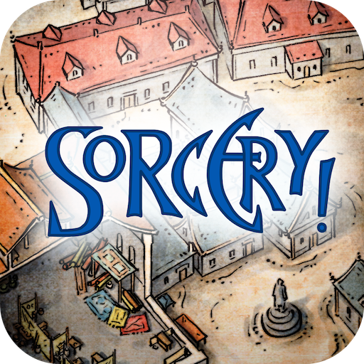 Steve Jackson's Sorcery! 2 - icon