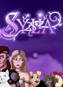 Sylia - cover