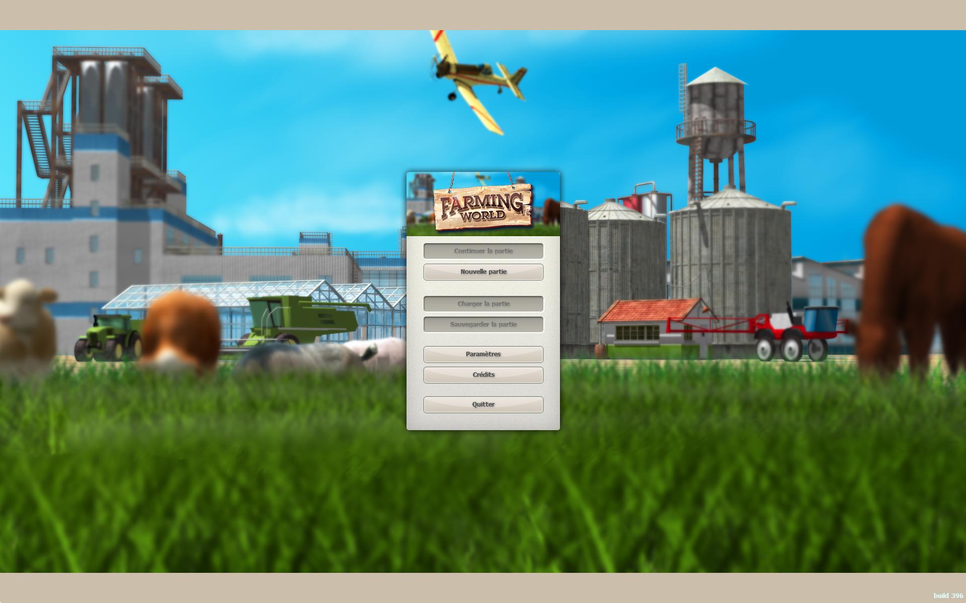[TEST] Farming World – la version pour Steam