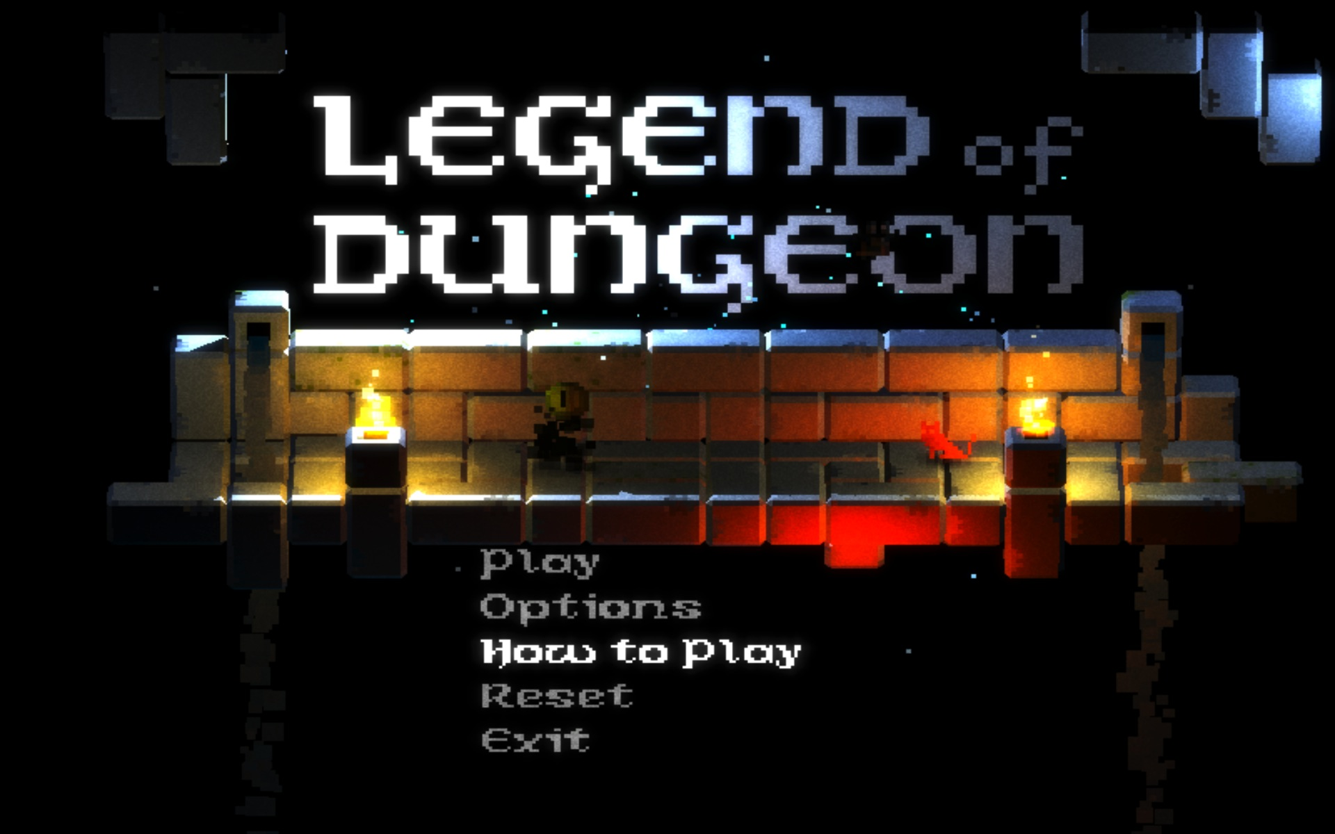 [TEST] Legend of Dungeon – la version pour Steam