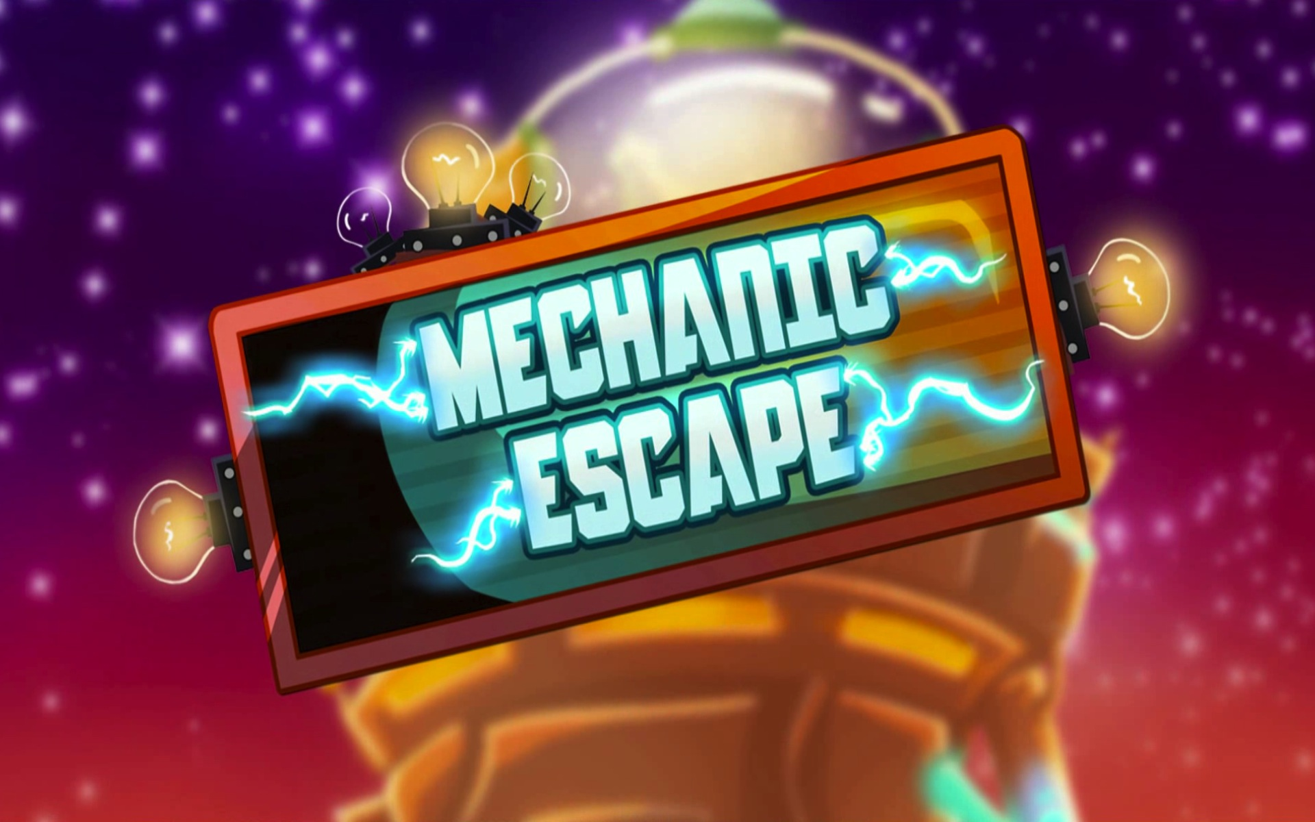 [TEST] Mechanic Escape – la version pour Steam