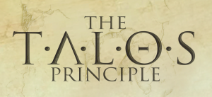 The Talos Principle - logo