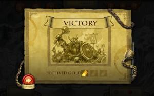 300 Dwarves - victory