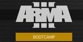 Arma 3 Bootcamp - logo