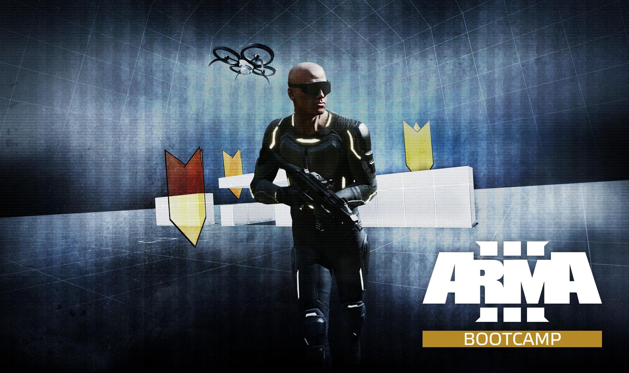 Arma 3 Bootcamp
