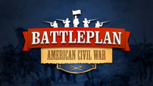 Battleplan - American Civil War - logo