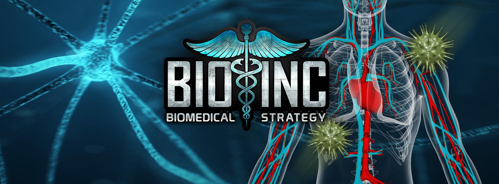 Bio Inc - bannière