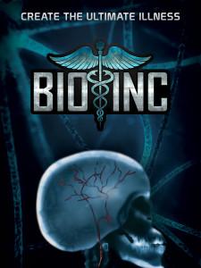 Bio Inc - cover