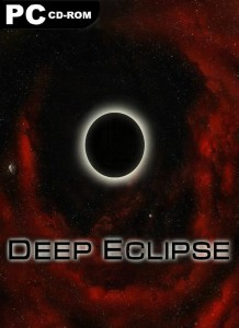 Deep Eclipse - cover