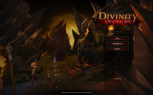 Divinity - Original Sin