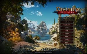 Divinity - Original Sin - presentation