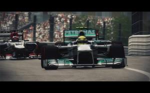 F1™ 2013 - Classic Edition