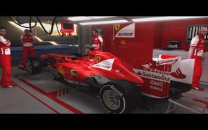 F1™ 2013 - Classic Edition - Ferrari