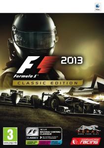 F1™ 2013 - Classic Edition - cover
